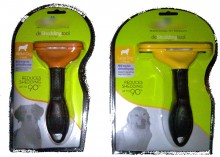 Grooming & Deshedding Tool
