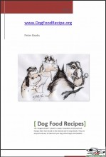 Dog Food Recipes
