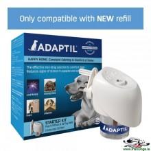 Adaptil Dog Appeasing Pheromone Diffuser (Starter Kit)