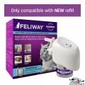 Feliway Cat Comforting Pheromone Diffuser (Starter Kit)
